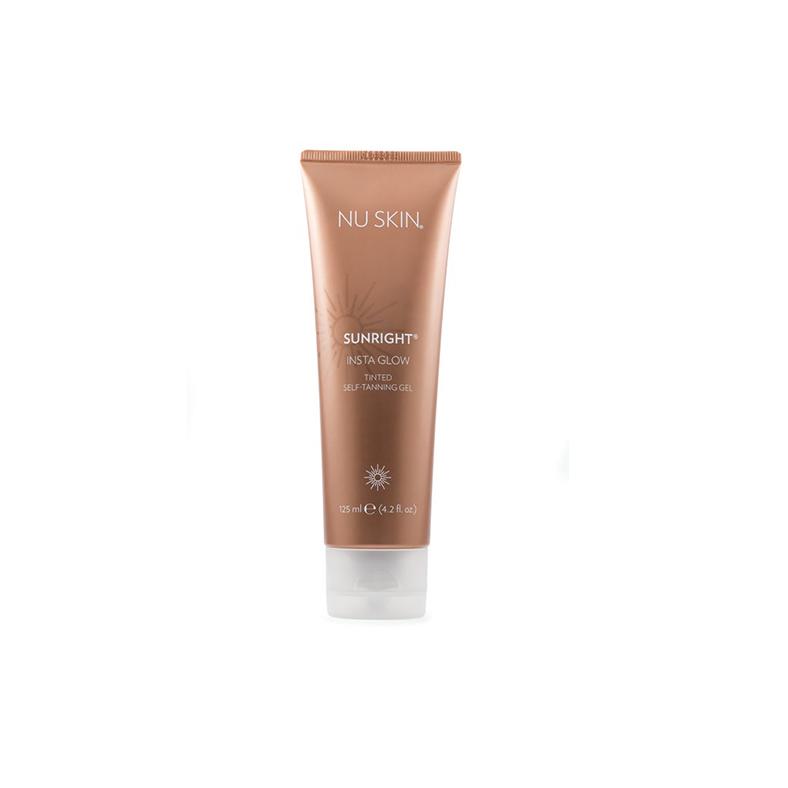 Sunright® Insta Glow Tinted Self-Tanning Gel